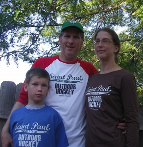 We just got our shirts from cafepress.com and they are quite nice